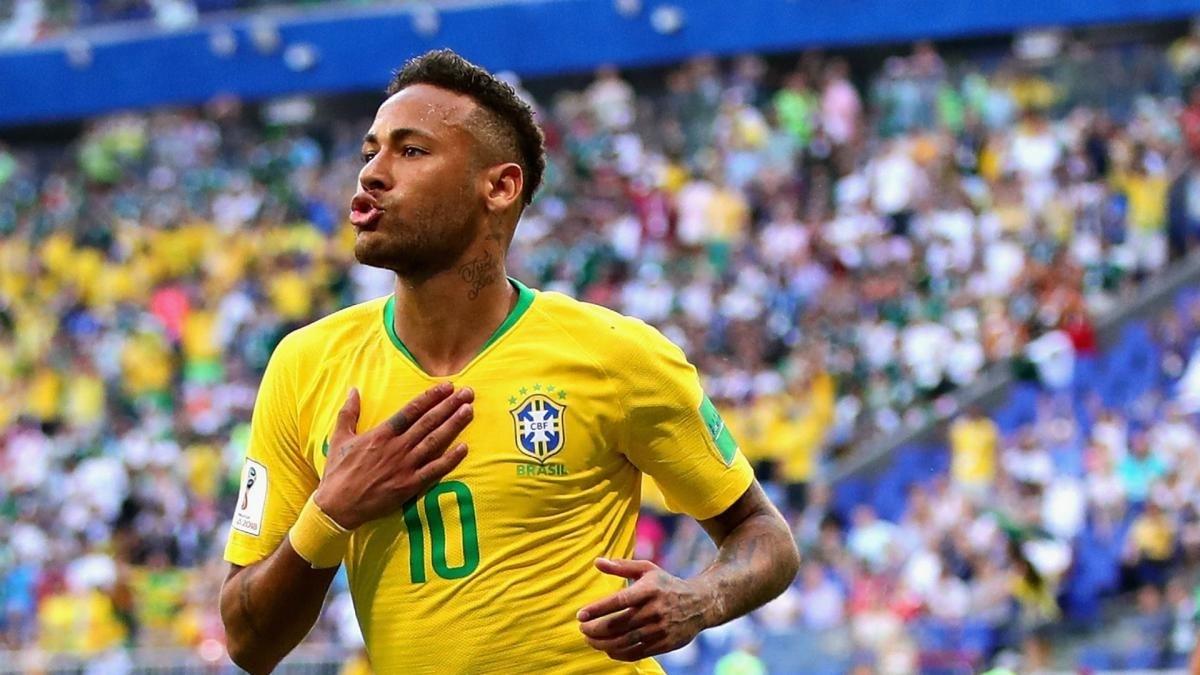 تصفيات كأس العالم: نيمار يقود البرازيل
