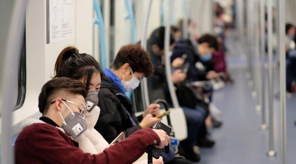 """""""عودة الحياة"""" إلى الصين مع سياسات وقائية للحد من كورونا"""