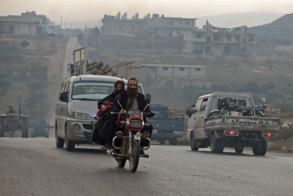 واشنطن: نأمل أن يساعد اتفاق موسكو حول إدلب في تخفيف التوتر