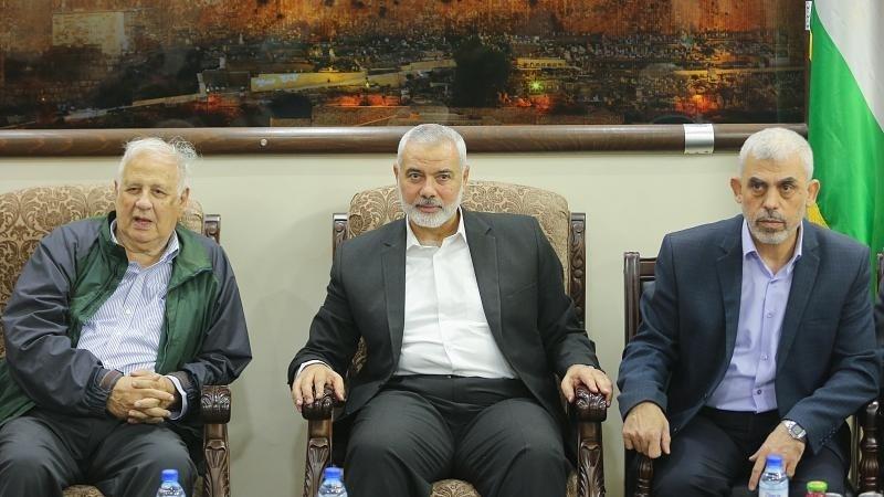 كيف يقرأ الإسرائيليون زيارة قادة حماس إلى موسكو؟