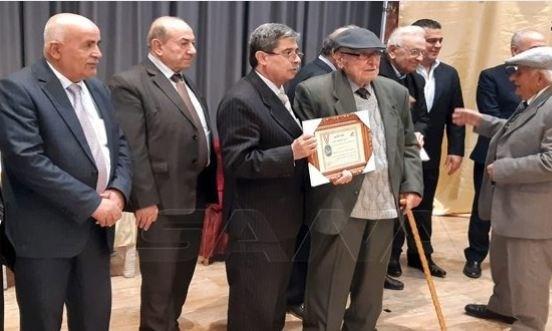 احتفالان بعيد تأسيس (اتحاد الكتاب العرب)