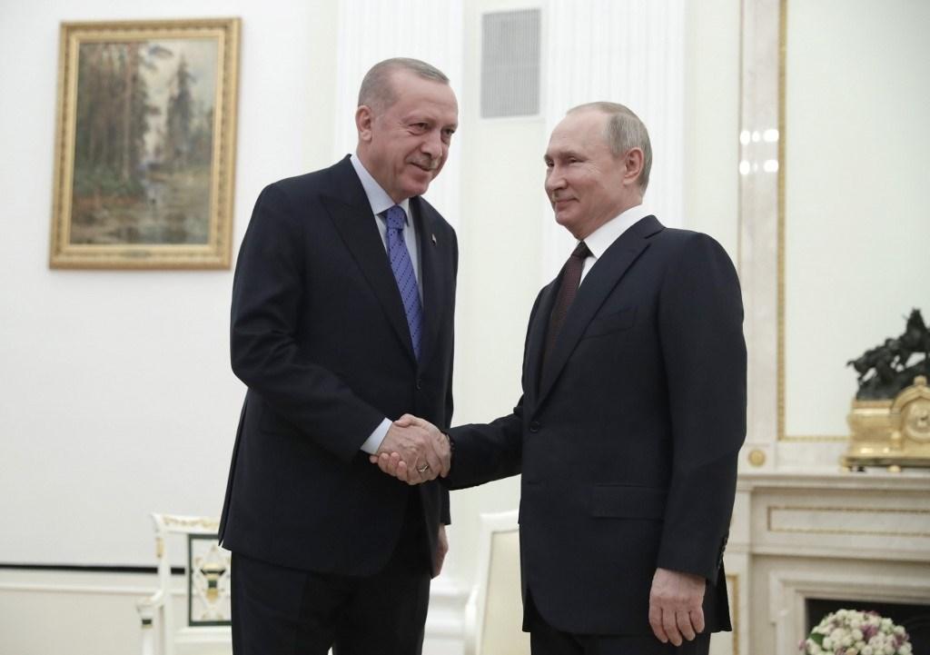 دروس من معركة إدلب.. كيف تم إيقاف جموح إردوغان؟