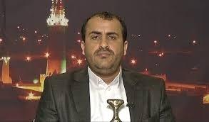 محمد عبد السلام: الحل في اليمن يرتكز أولاً على وقف العدوان ورفع الحصار عن البلاد