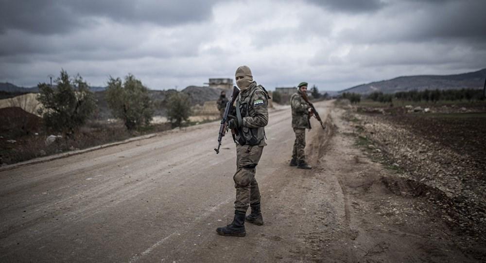 مهام خفيّة في معركة إدلب.. من يحرّك إرهابيي فرنسا؟