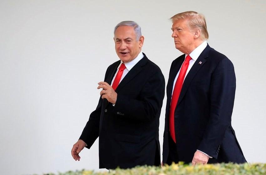 """خبير إسرائيلي: واشنطن فشلت في تنفيذ """"خطّة ترامب"""""""