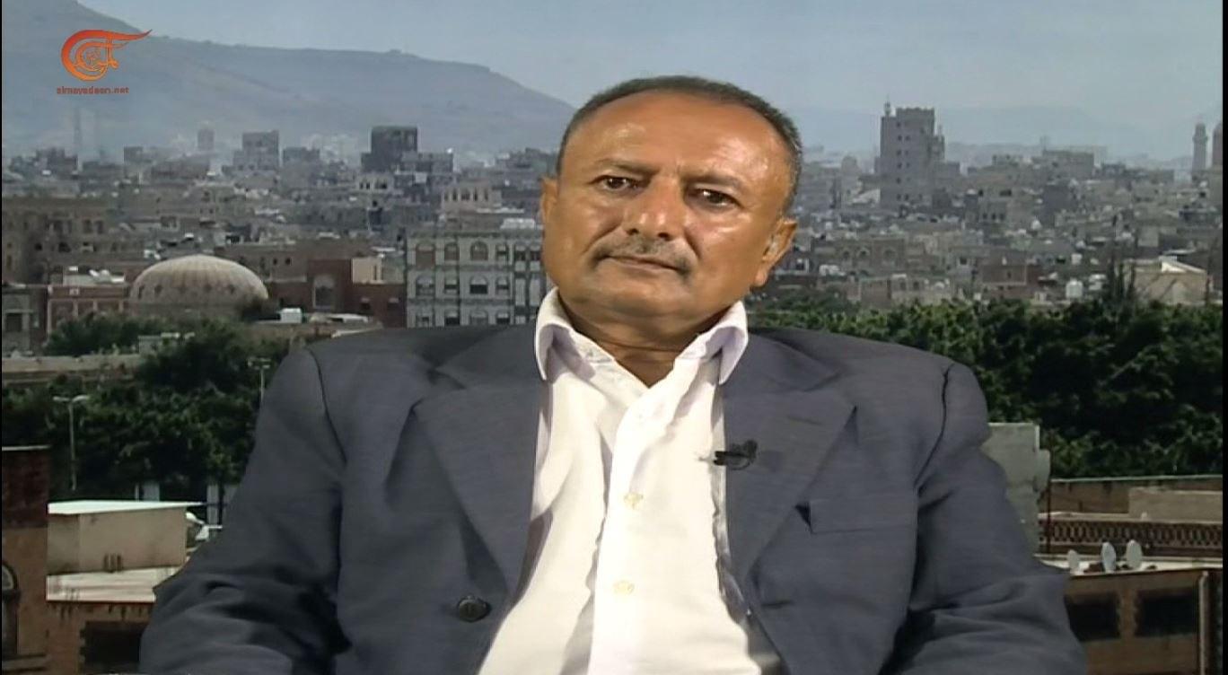 وزير السياحة في حكومة صنعاء: نرفض أن نكون حديقة خلفية للسعودية