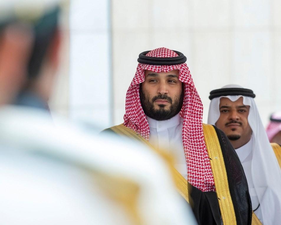 أسماء بعضهم لا تزال مجهولة.. عدد معتقلي ولي العهد السعودي بلغ الـ20