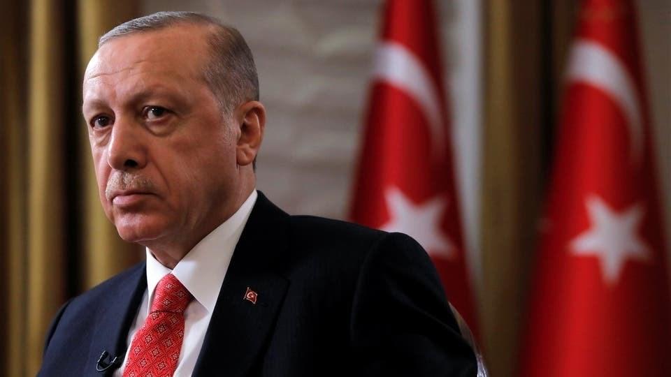 إردوغان يعلن مقتل 59 جندياً تركياً في إدلب