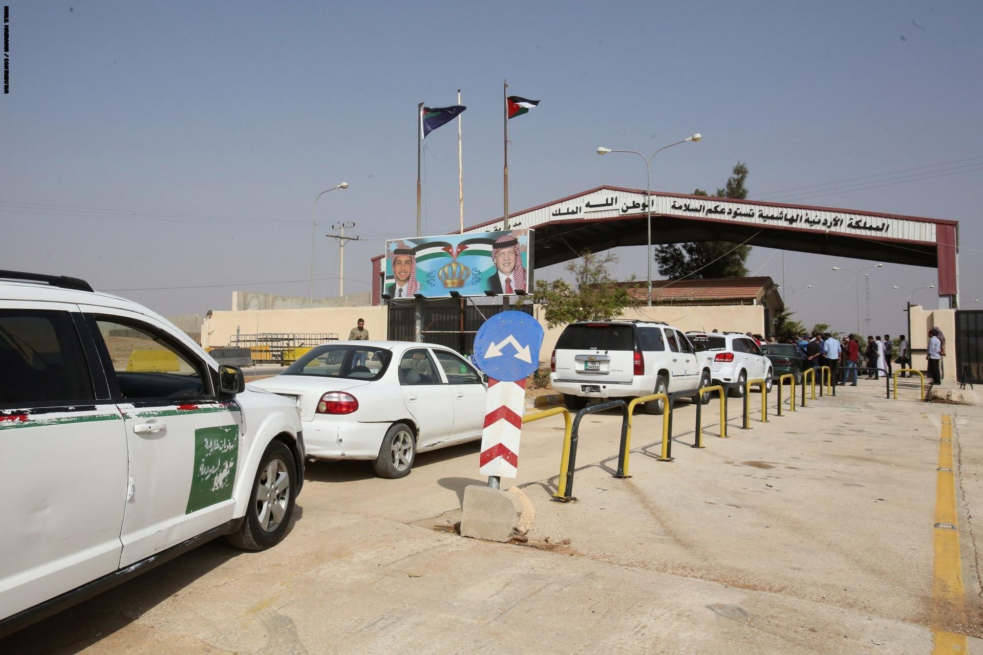 """بسبب """"كورونا"""".. سوريا تعلق الزيارات مع العراق والأردن لمدة شهر كإجراء احترازي"""