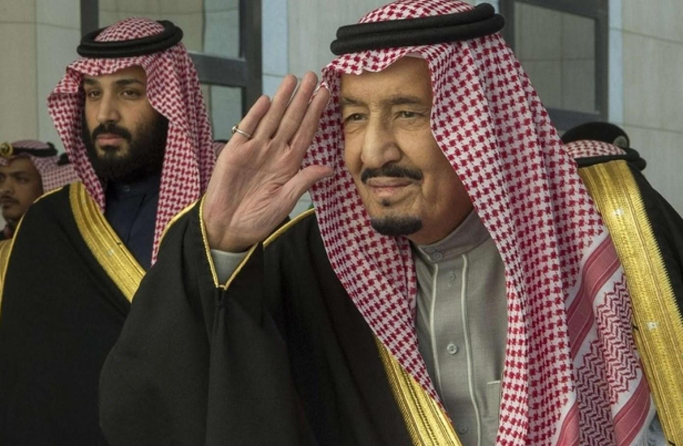 """""""ميدل إيست آي"""": إبن سلمان يريد أن يُنصّب ملكاً قبل قمة مجموعة العشرين"""