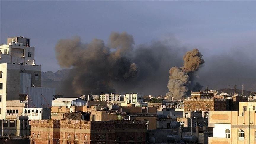 القوات المسلحة اليمنية تتقدم في الجوف والتحالف السعودي يخرق وقف النار في الحُدَيدة