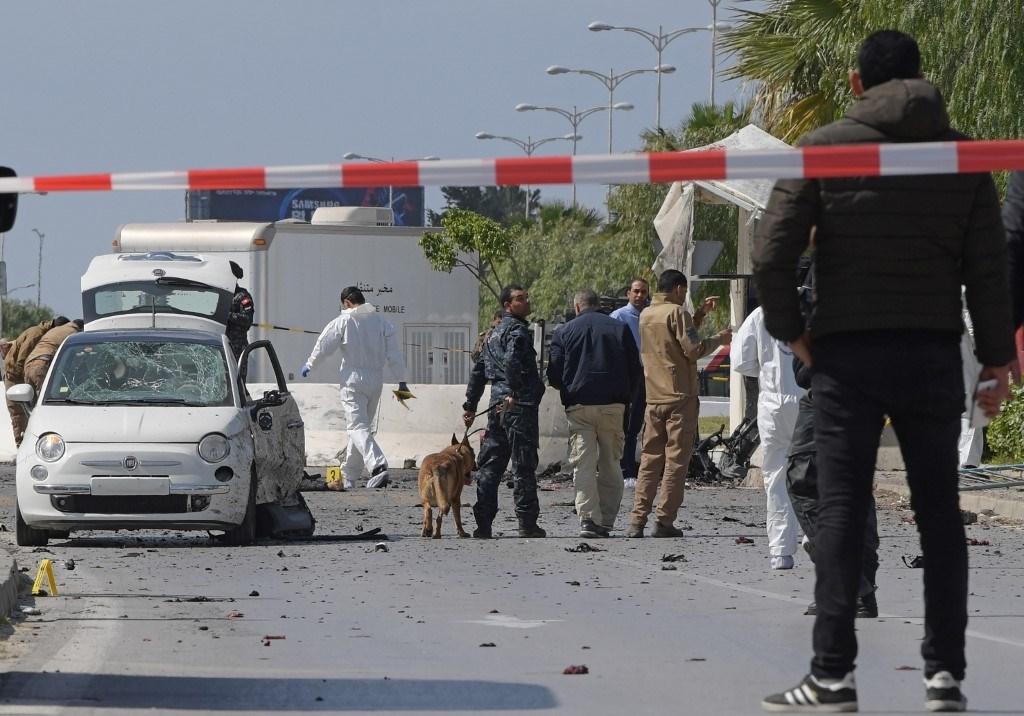 التكفير والديمقراطية في تونس اليوم