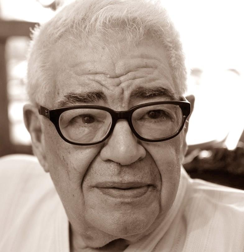 الروائي المصري محمد جبريل في حالة صحية حرجة