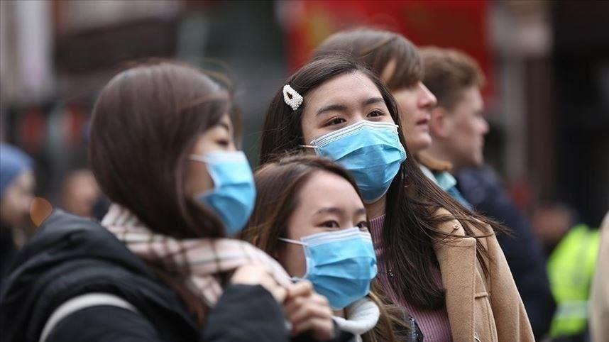 أكثر من 57 ألف مصاب بكورونا يغادرون المستشفى في الصين وتراجع في عدد الوفيات