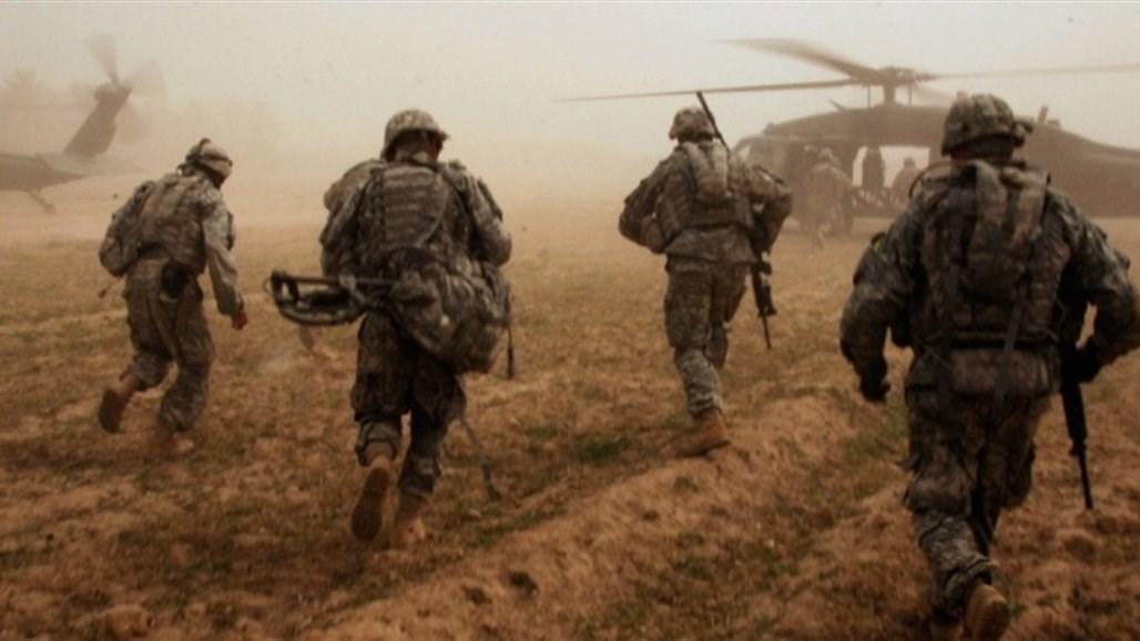 """مراسل الميادين: مقتل جنديين أميركيين في قضاء """"مخمور"""" في محافظة نينوى"""