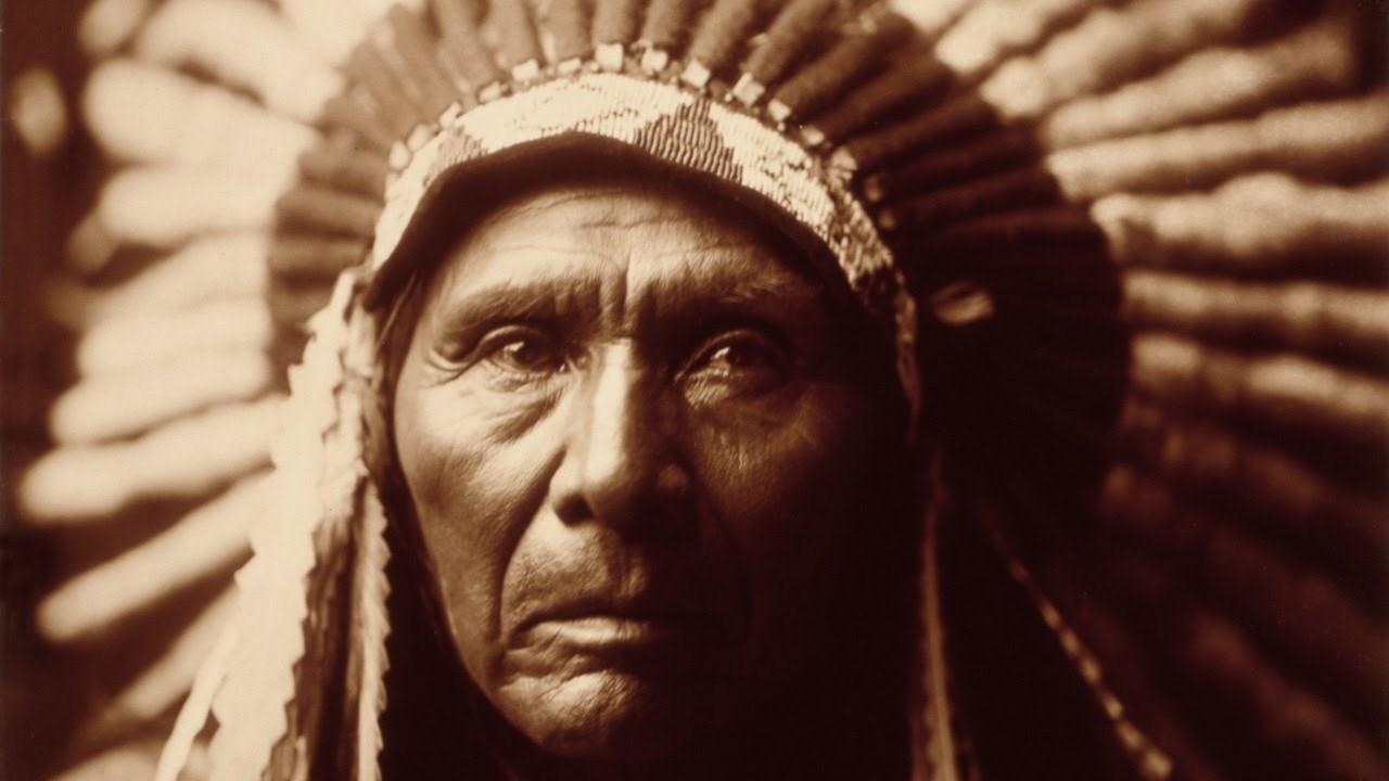 """""""الهنود الحمر"""" ليسوا هنوداً ولا حمراً!"""