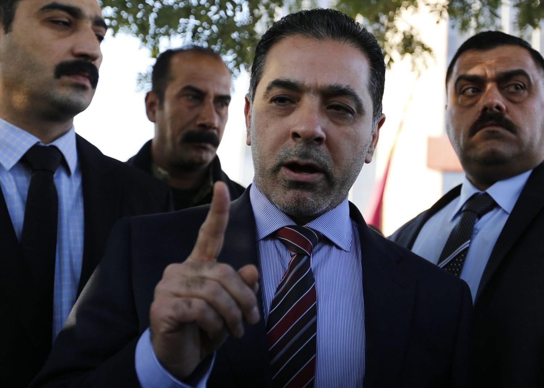 تحالف الفتح العراقي: صالح سيكون تحت طائلة المساءلة بسبب تكليف الزرفي