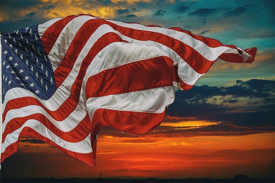 التاريخ الدموي للولايات المتحدة الأميركية