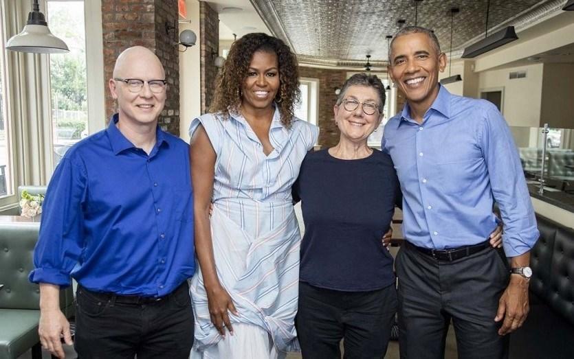 """الرئيس """"أوباما"""" منتج سينمائي برتبة """"أوسكار"""""""