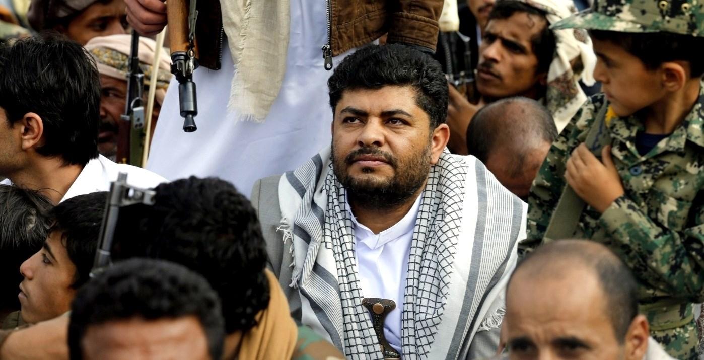 الحوثي: أكدنا  للمبعوث الأممي في رسالة جوابية حرصنا على السلام