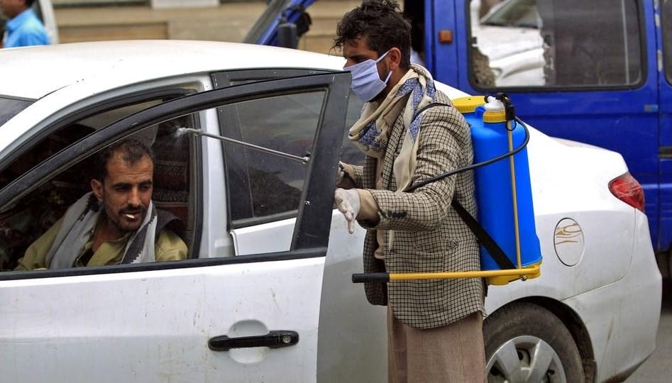 بعد اكتشاف حالة كورونا في محافظة حضرموت.. الحوثي: المحافظة مستهدفة من قوى العدوان