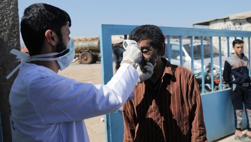 الصحة السورية: شفاء حالة وتسجيل 6 إصابات جديدة بفيروس كورونا
