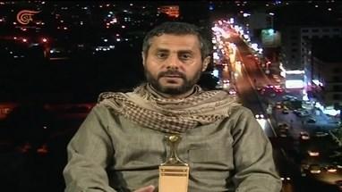 البخيتي للميادين: أضرار الحصار على اليمن أكبر من أضرار العمليات العسكرية