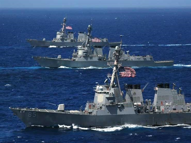 """ضباط في البحرية الأميركية يحثون البنتاغون على شرعنة """"القرصنة"""" لمواجهة الصين"""