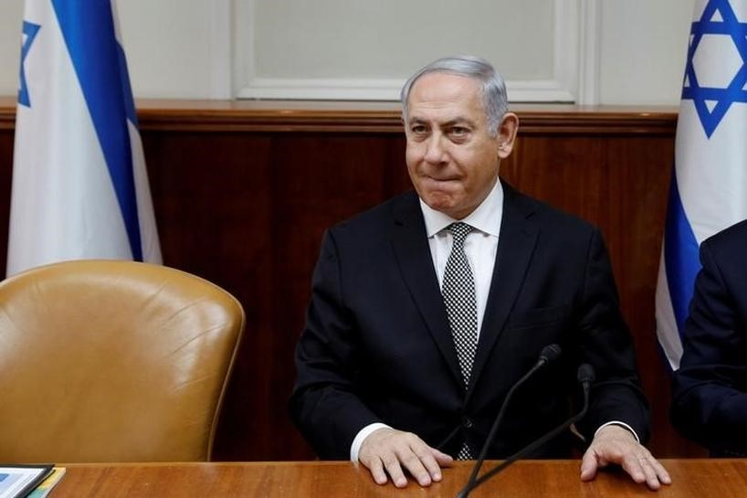 """وسائل إعلام إسرائيلية: """"الليكود"""" يدعو إلى تفويض نتنياهو بتشكيل الحكومة مع تعثر غانتس"""