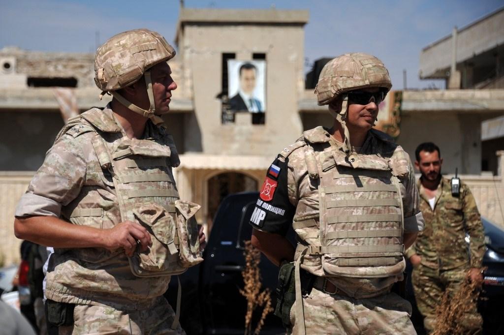 شرق سوريا.. حراك روسي أميركي لتعزيز النفوذ أم لتقاسمه؟