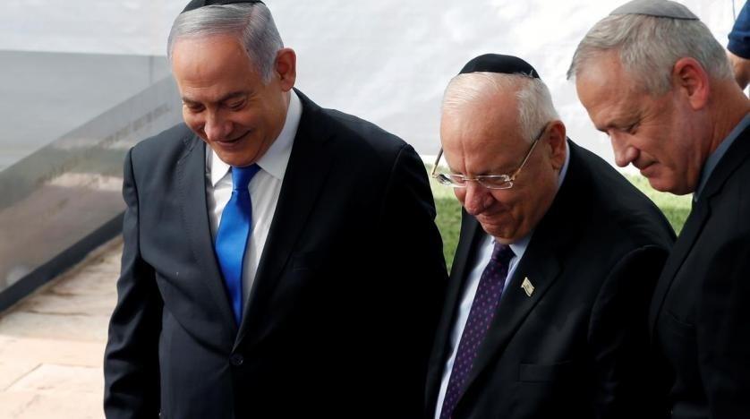 إعلام إسرائيلي:  نتنياهو ينسحب من اتفاق تأليف حكومة وحدة