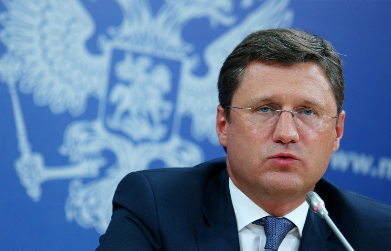 """وزير الطاقة الروسي يجري محادثات """"إيجابية"""" مع نظيره الأميركي بشأن النفط"""