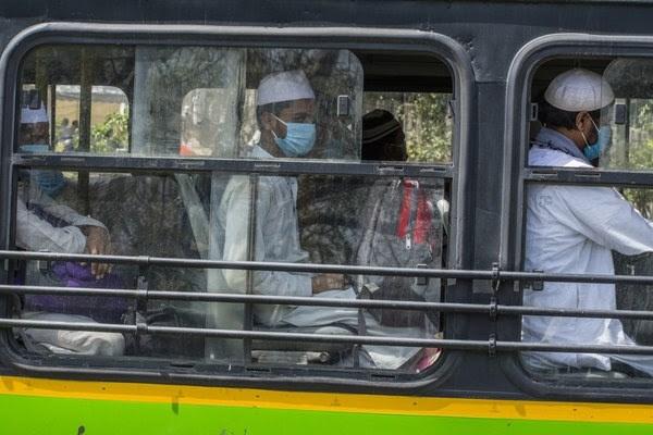 """""""نيويورك تايمز"""": تزايد الهجمات ضد المسلمين في الهند"""