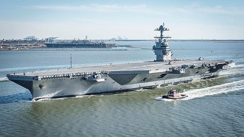 حاملات الطائرات في الصراعات العسكرية.. هل انتهى التفوّق الأميركي؟