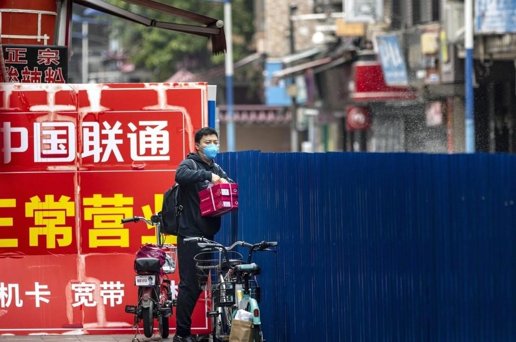 """الصين: تصاعد رهاب الأجانب مع تزايد حالات """"كورونا"""" المستوردة"""
