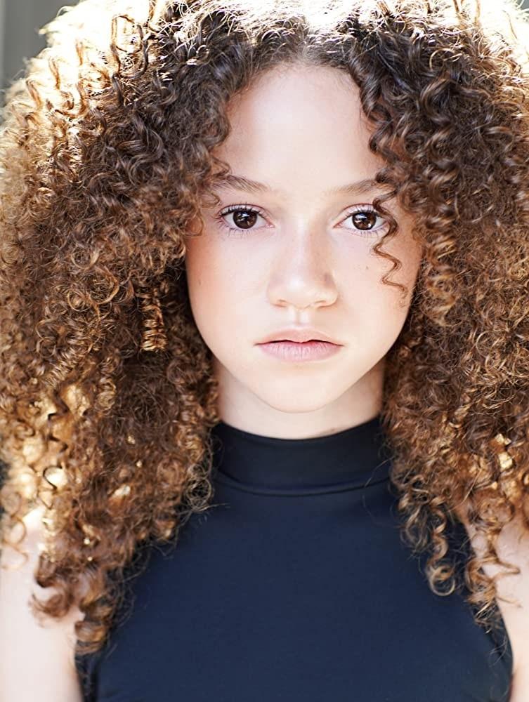 """الطفلة """"صوفي"""" أصغر عميلة للـ """"سي آي إي"""""""