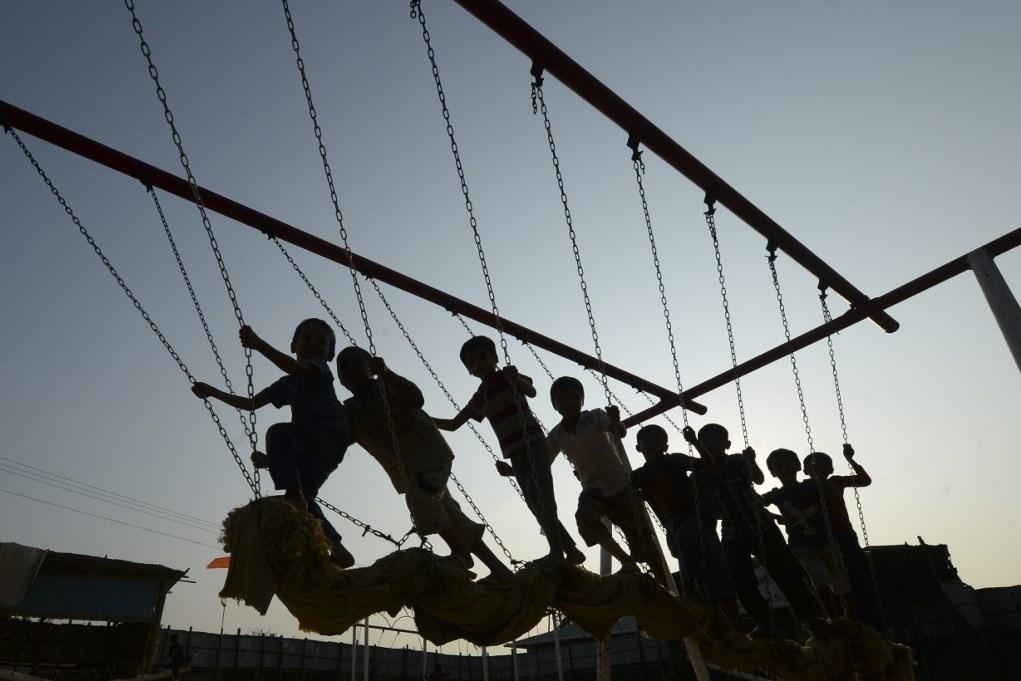 """""""بسبب كورونا"""".. الأمم المتحدة: 117 مليون طفل معرضون لخطر الإصابة بالحصبة"""
