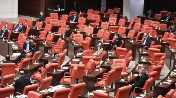 بسبب كورونا.. تركيا تفرج عن عشرات آلاف السجناء ما عدا السجناء السياسيين