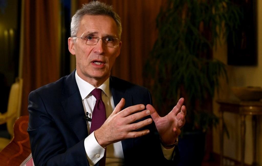 """الأمين العام لـ""""الناتو"""" يدعو لتجنّب الاعتماد على الدول الأجنبية في الإمدادات الطبية"""