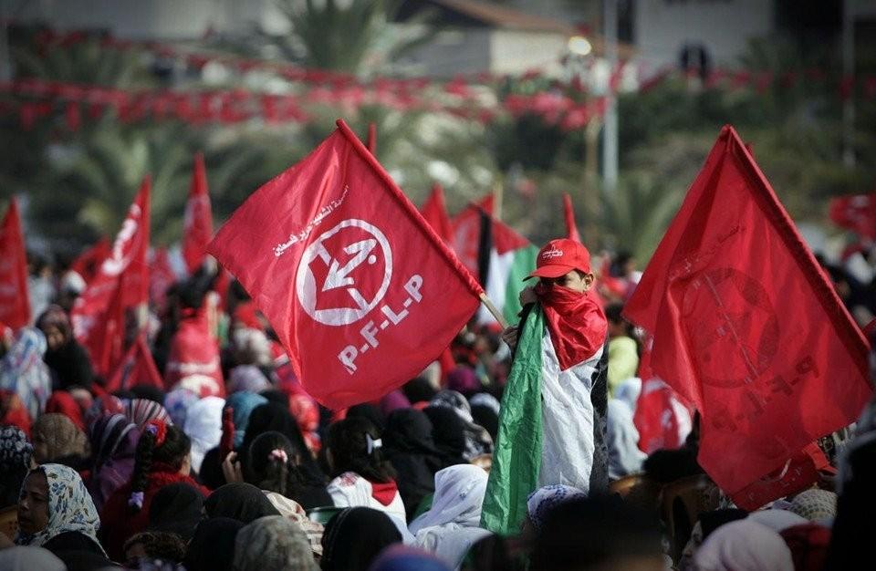 الجبهة الشعبية لتحرير فلسطين تدين لقاءً تطبيعياً عبر zoom