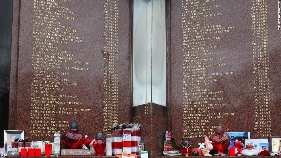 اليوم الأكثر حزناً في تاريخ ليفربول.. كارثة هيلزبره!