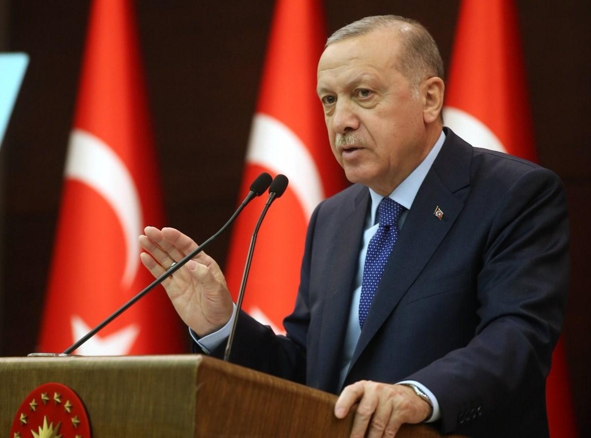 إردوغان مستنفر ضد كورونا والفيروسات الأخرى.. الضربة القاضية؟