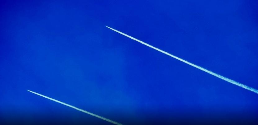 الطيران الحربي الإسرائيلي يخرق الأجواء اللبنانية
