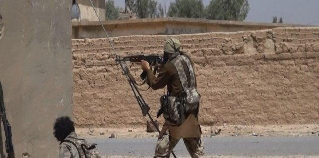 مصادر للميادين: هجومان لداعش في كركوك ووقوع إصابات ومحاصرة عنصر من التنظيم