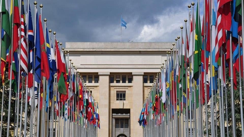 جنيف: إصابات بفيروس كورونا في صفوف موظفي الأمم المتحدة