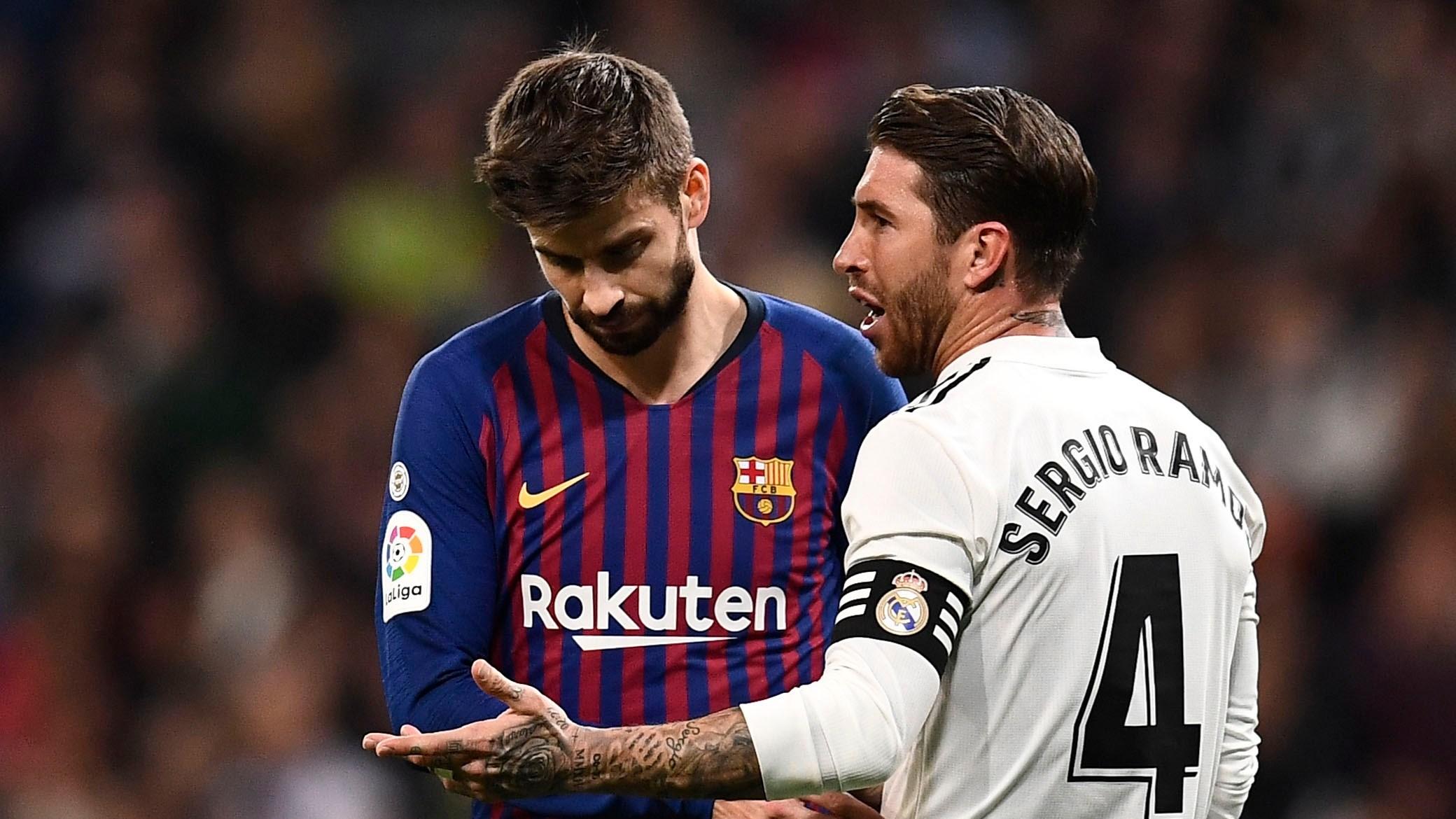 الاتحاد الإسباني يحدد المتأهلين إلى دوري الأبطال في حال الإلغاء!