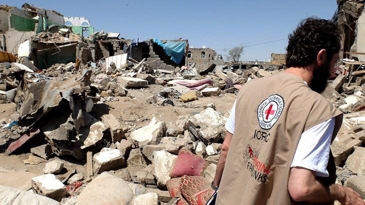 الصليب الأحمر: تفشي كورونا في الشرق الأوسط قد يكون له تداعيات مدمرة