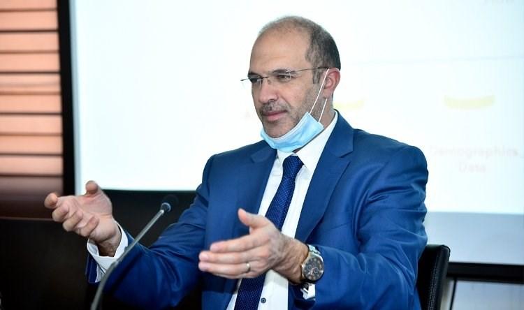 وزير الصحة اللبناني يطمئن: تجاوزنا المرحلة الصعبة في مواجهة كورونا