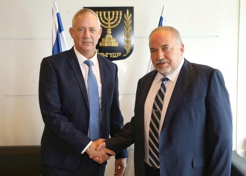 """شكوك حول فرص تشكيل حكومة وحدة في """"إسرائيل"""""""