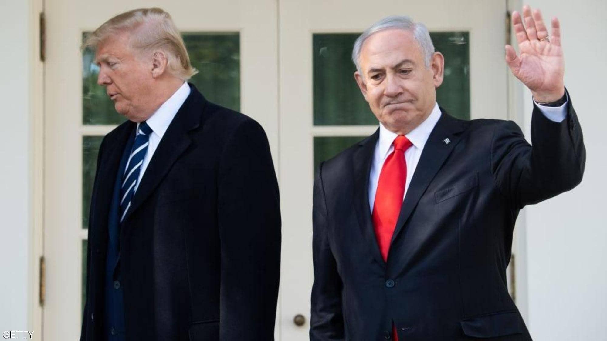 """""""هآرتس"""": خشية نتنياهو من تضرر العلاقات مع ترامب كلّفت """"إسرائيل"""" خطراً على الأرواح"""